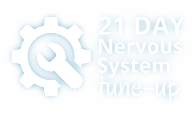 21-Day Nervous System Tune-Up Logo